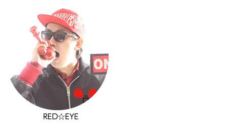 ゲスト:RED☆EYE